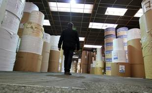 L'imprimerie Les Presses de Bretagne, située à Rennes, a été placée en liquidation judiciaire le 1er décembre 2017.