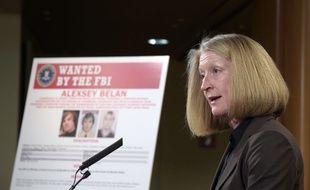 Le département américain de la Justice a annoncé l'inculpation de deux espions russes et de deux hackers pour une cyberattaque contre Yahoo.