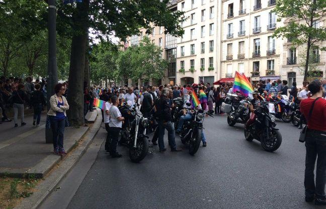 gay pride rencontre à Fort de France