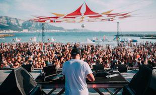 Le festival Ensemble sur les plages à Marseille aura bien lieu les 2 et 3 juillet prochain