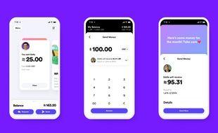 Pour la monnaie électronique Libra, Facebook a créé une filiale, Calibra, qui proposera en 2020 un porte-monnaie électronique sur iOS et Android.