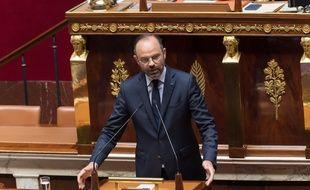 Hier, le Premier ministre a délivré son discours de politique générale devant l'Assemblée nationale.