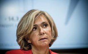 Valérie Pécresse, présidente de la région Ile-de-France, a fait sa rentrée politique le 29 août 2020.