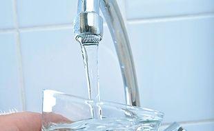 A Rennes, le m3 d'eau coûte 3,20 €.