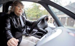 Le volant d'une voiture est neuf fois plus sale que la cuvette des toilettes.