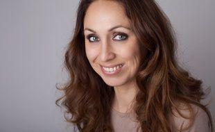 Anne Del Socorro a remporté le titre de portraitiste de France 2017.