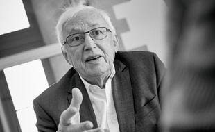Pierre Méhaignerie, Maire de Vitré