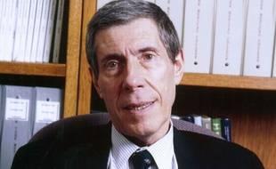 Le chercheur Piero Anversa, dont 31 articles de recherche ont été retirés des revues médicales spécialisées.