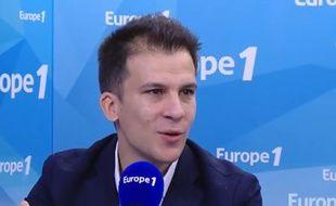 Gaspard Gantzer a renoncé à être candidat lors des prochaines élections législatives.