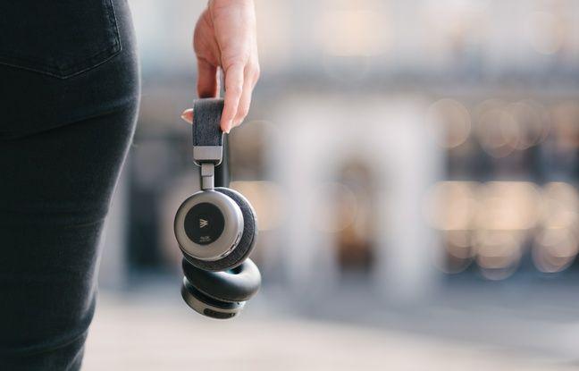 Léger, avec ses 219 grammes, le Tilde Pro offre une autonomie jusqu'à 18 heures en streaming audio.