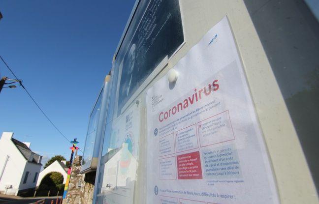 Coronavirus dans le Morbihan: Une enquête sérologique menée sur la propagation du virus