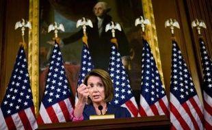 Les responsables démocrates du Congrès ont déploré jeudi l'absence d'action de l'administration américaine dans les dernières semaines de la présidence Bush pour juguler la crise économique en limitant notamment les saisies immobilières.