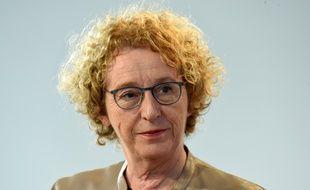 Muriel Penicaud, le 15 octobre 2019