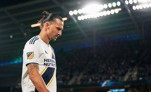Zlatan Ibrahimovic n'a pas fait que des heureux dans son ancien club de Malmö.