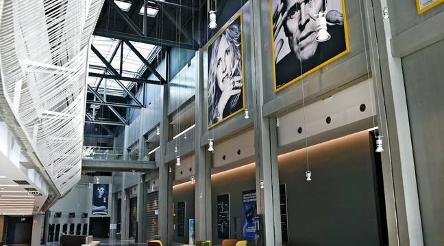 Lyon : Le nouvel UGC Ciné Cité Part-Dieu devient le plus grand cinéma de la ville