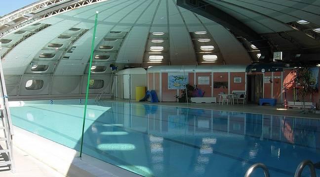 Marseille le new york times fait boire la tasse aux for La piscine new york