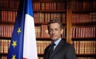Le conseil municipal de Sannat, un village de 380 habitants de la Creuse, a refusé, par cinq voix contre quatre, de suspendre en mairie le portrait du président de la République Nicolas Sarkozy, a indiqué le maire, Henri Sauthon..