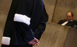 Le père de famille a été condamné à un an de prison ferme à Valence dans la Drôme. Illustration.
