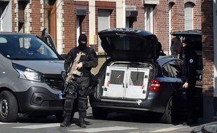 Un coup de filet franco-belge s est déroulé le 5 juillet 2017 lié 389c8bfc09c
