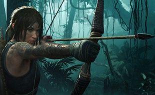 Lara Croft est de retour, plus mature et plus musclée, dans «Shadow of the Tomb Raider»
