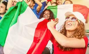 Découvrez sur quelle chaîne et à quelle heure regarder le match Italie – Suisse de l'Euro 2021