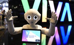 Viva Technology à porte de Versailles du 15 au 17 juin 2017