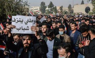 Les manifestations en Irak ont eu raison du gouvernement