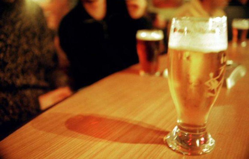 Consommé en excès, l'alcool affecterait les poumons et l ...