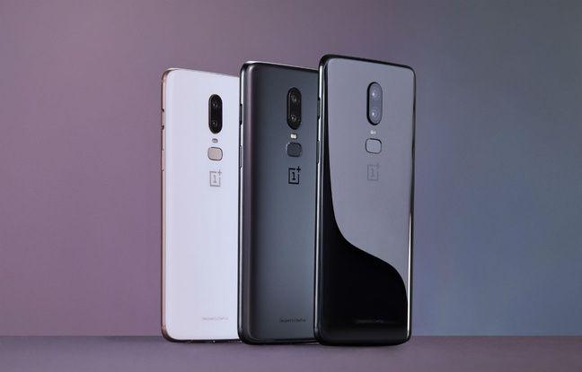 Les ventes de smartphones ont accusé une baisse de 5% (en volume) en 2019.