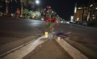 Las Vegas a été le théâtre de la fusillade la plus meurtrière de l'histoire moderne des Etats-Unis