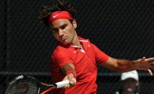 Le Suisse Roger Federer, absent plus de six semaines du circuit, a choisi sa ville natale Bâle pour reprendre la compétition lundi, dans un tournoi qu'il a déjà remporté quatre fois mais où il aura une opposition de choix: le N.1 mondial Novak Djokovic, également de retour.