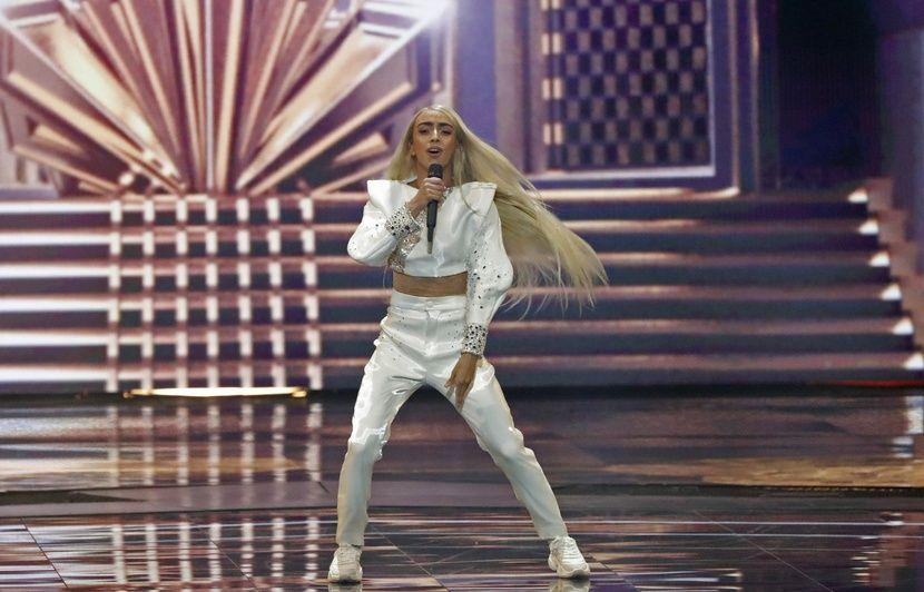 Eurovision 2019: Bilal Hassani et le camp français réagissent à la 14e place en finale