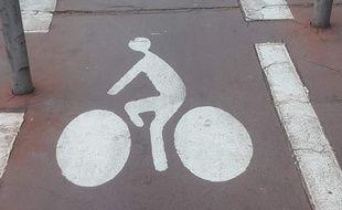 Pas vraiment prioritaire dans les politiques menées pour les déplacements ces dernières décennies à Montpellier, le vélo fait l'objet d'une surenchère inédit durant cette campagne .