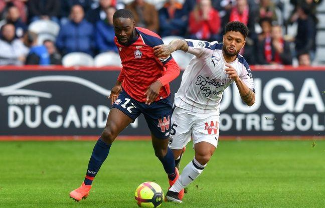 VIDEO. Losc: Petite victoire (1-0), mais très, très grand pas vers la Ligue des Champions pour les Lillois