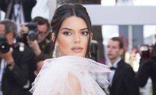 Le mannequin Kendall Jenner