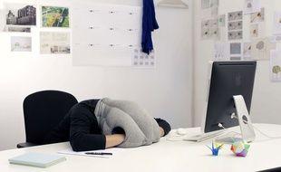 Grâce au site Napflix, chacun peut trouver le programme soporifique qui lui convient pour arriver à faire la sieste.