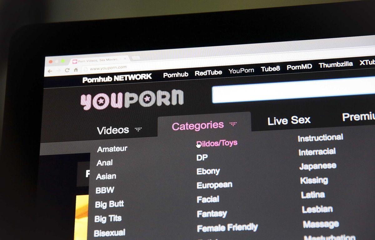 Un politique américain a publié des onglets de pages pornos sur Twitter – LODI FRANCK/SIPA