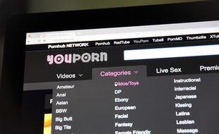 Pages porno