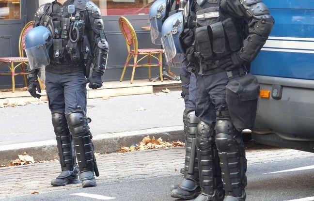 Rhône: Le compagnon d'une danseuse, retrouvée calcinée dans une voiture, toujours en garde à vue