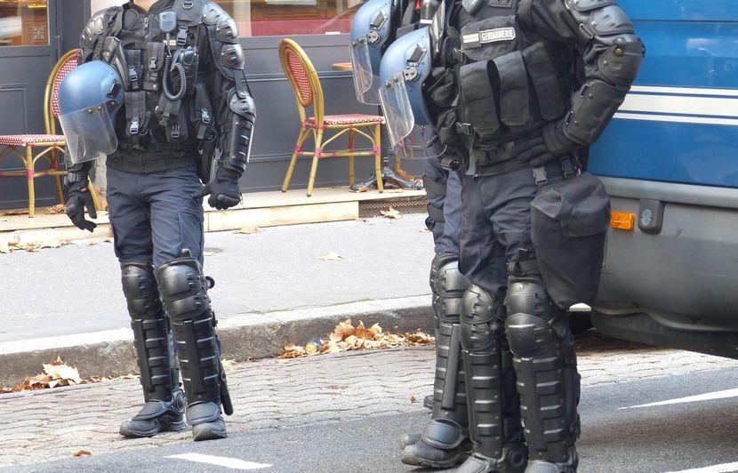 Lyon : Deux millions d'euros en liquide découverts par les gendarmes lors d'une enquête sur un vaste trafic