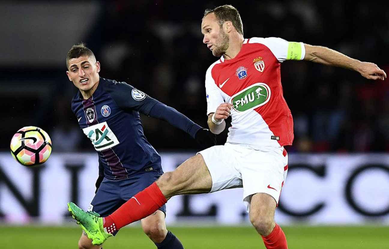 Monaco, Coupe de France… Blaise Matuidi refuse d'accabler Leonardo Jardim — PSG