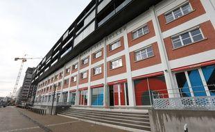Strasbourg: Une école de musique électronique va ouvrir au Shadok (Archives)