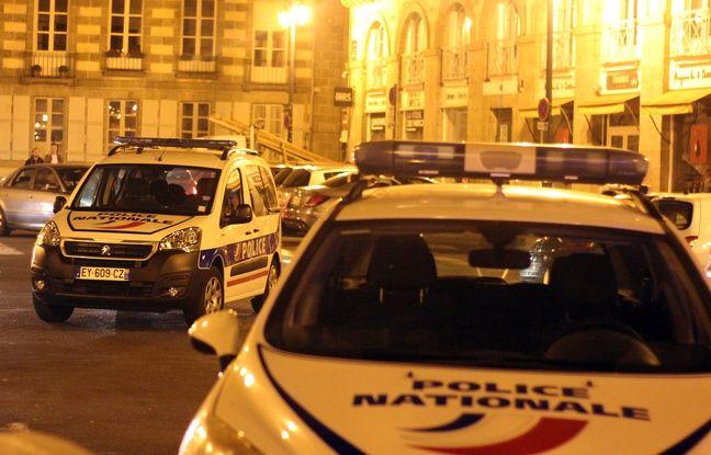 Rennes: Une femme perd un œil après une bagarre au couteau