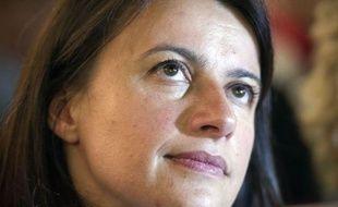 """Toujours secrétaire nationale d'Europe Ecologie-Les Verts (EELV), Mme Duflot n'a fait que rappeler sur RMC et BFMTV la """"position"""" de son parti depuis """"très longtemps"""", à savoir la dépénalisation de cette drogue douce, plus consommée en France que dans la plupart des autres pays européens."""