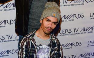 L'acteur Saïd Bogota, en 2016.