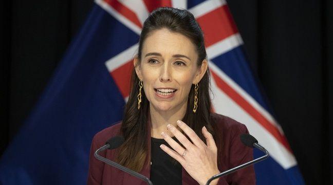 La Première ministre néo-zélandaise stoïque pendant un séisme en direct