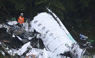 Le vol de la compagnie Limia n'a pas explosé au moment de l'impact.