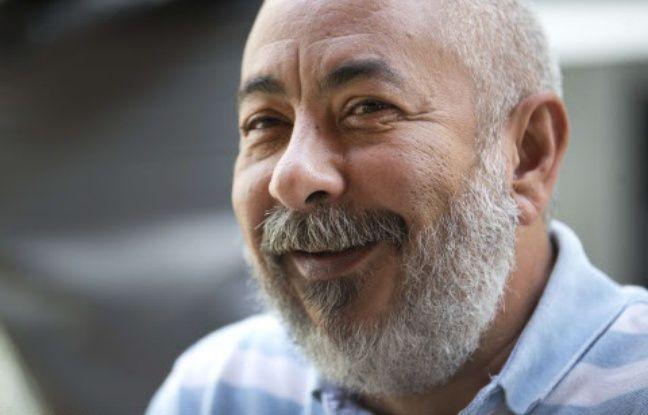 L'auteur cubain Leonardo Padura.
