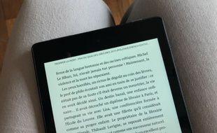 Amazon multiplie les efforts en faveur du livre numérique