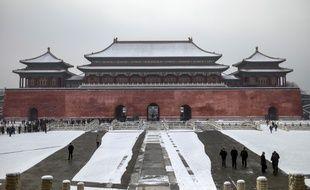 La Chine va récompenser les citoyens qui dénoncent les personnes suspectes dans le Nord Ouest du pays.